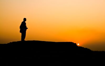 Mindfulness From Dawn 'til Dusk:  Guarding your Contentment in 7 Steps