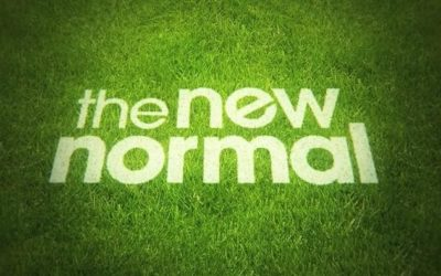 Inviting the New Normal: 5 Tools for Restarting When Your Life has Drastically Changed