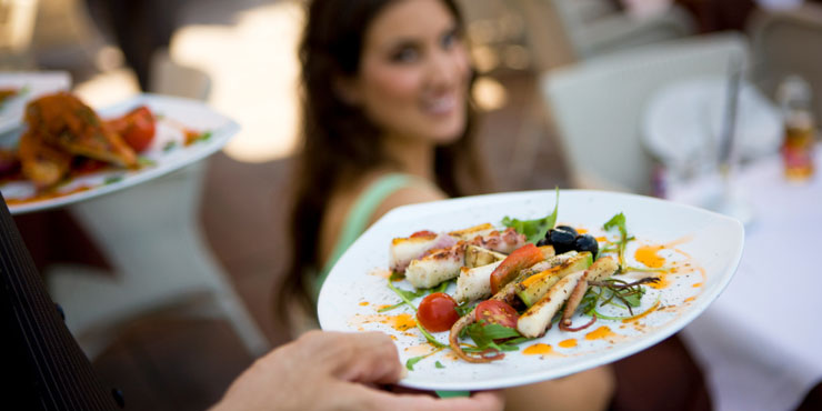 Transform the Way You Eat & Live:  Mindful, Intuitive, Fun Eating